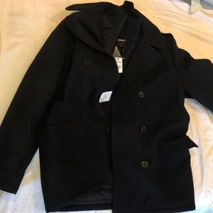 Express PeaCoat WaterResistant